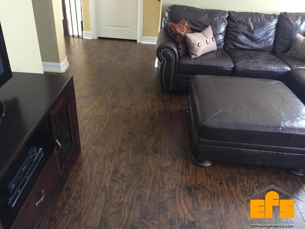 What is laminate? (laminate parquet)