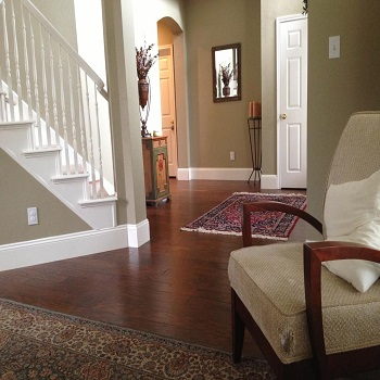 Advantages of engineered prefinished wood flooring