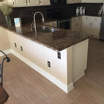 Kitchen remodeling advantegs