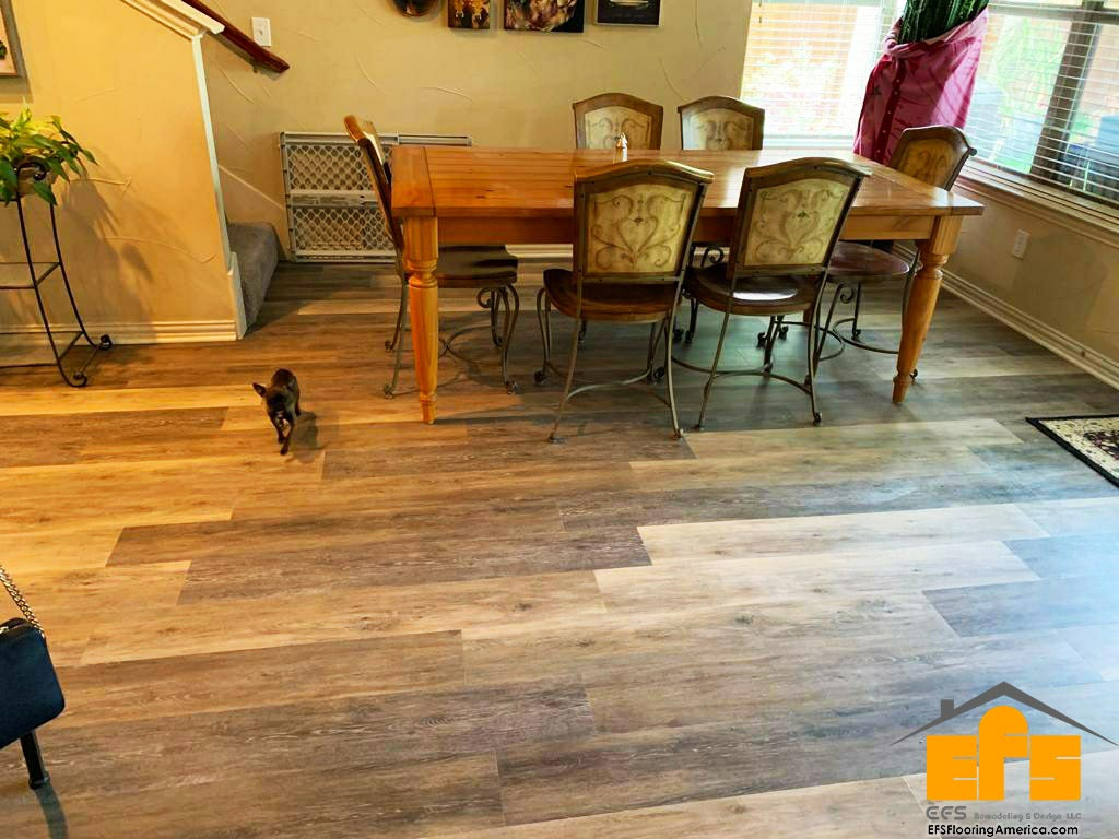 Laminate Flooring: Pros and Cons That Help You Decide