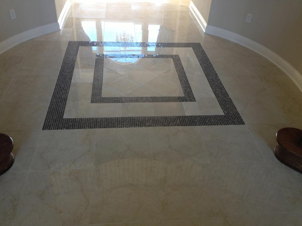 Natural Stone, Marble and Travertine Remodeling