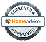 EFS Flooring America is a Screened & Approved HomeAdvisor Pro